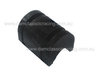 Laverda RGS Rubber Front Cushion for fuel tank