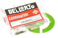 Dellorto Airbleed Screw set COD53023.78