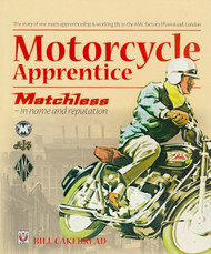 Motorcycle Apprentice Matchless: in name and reputation