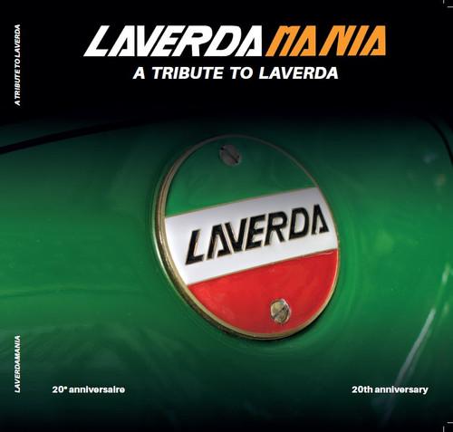 Laverdamania-A Tribute To Laverda