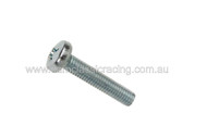 M5x25 Phillips Head Screw