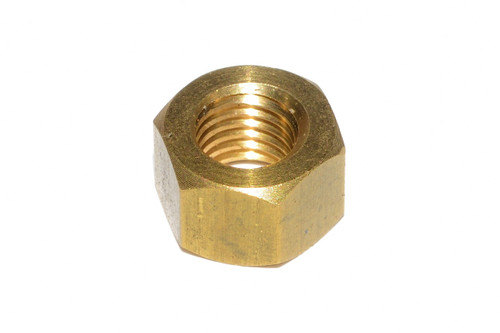 30510147 Nut M7 brass for Laverda Exhaust 3C