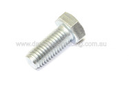 Hex Bolt M10x25 Part nr. 30234093 & 30234103