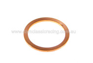 33114124 Copper Sealing Washer M14 for sump plug