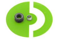 34510153_58200102 Spacer and Rubber Grommet Laverda  front mudguard