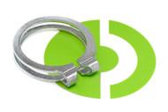 37120800 Dellorto carburettor Clamp Ring