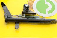 39492093 Laverda Side Stand 180 with Ceriani  forks 195mm