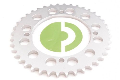 41211008 Laverda Sprocket Alloy Rear 530 39T
