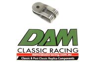 31220103 Laverda Clevis clutch cable clip ss