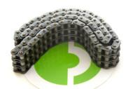 41390938 Laverda Primary Chain Triplex 76Links 3/8x1/4