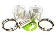 Ross Racing Pistons Laverda 750
