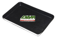 50401021 Rubber Battery Mat Laverda 750 SF/GT 185x125