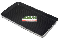 50401069 Rubber Battery Mat for Laverda 1000 3C 235x125