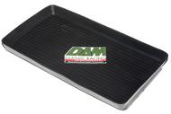 50401069 Rubber Battery Mat for Laverda 1000 3C 235x125