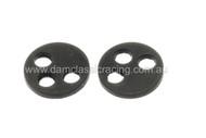 Fuel Tap Seal 2/SET 18.5mm (Orlandi Cube type)