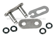 Joiner Clip link RK 530XSO Grey