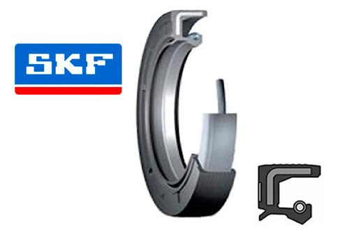 SKF Fork Seal Crossection