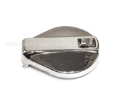 Chrome Fuel Cap for Laverda Ducati