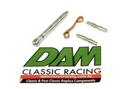 47206067.1 Brembo Pin & Spring SET Brembo 05 caliper
