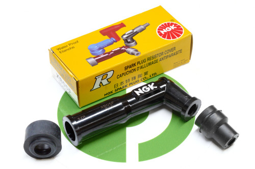 73202031.1 Laverda Spark Plug Cap NGK XB05F 8062 Black