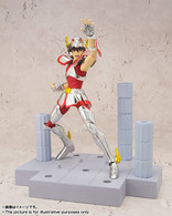 D.D.PANORAMATION Pegasus Seiya Action Figure