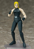 figma Sarah Bryant Action Figure
