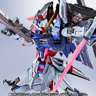 METAL BUILD Gundam SEED Destiny Full Package
