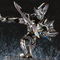 Makaikado Garo Zero Action Figure