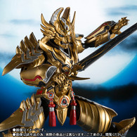 S.H.Figuarts Golden Knight Garo (Lighting Ver) Action Figure