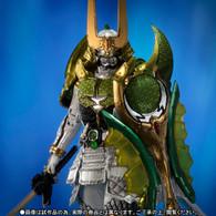 S.I.C. Kamen Rider Zangetsu Melon Arms Action Figure