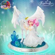 Figuarts Zero chouette Chibiusa & Helios Among the Dream PVC Figure