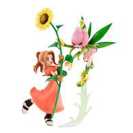 G.E.M.DigimonTamers Lilimon & Tachikawa Mimi PVC Figure