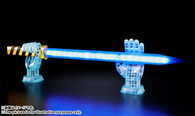 Tamashii Lab Space Sheriff Gavan Laser Blade