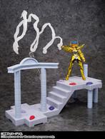 D.D.PANORAMATION Cancer Mortal Combat -Death Mask- Action Figure