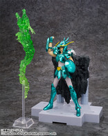 D.D.PANORAMATION Rozan Shoryuha -Dragon Shiryu- Action Figure