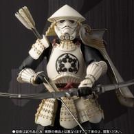 Meisho Movie Realization YUMI ASHIGARU StormTrooper Action Figure
