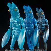 S.H.Figuarts Alien Baltan Clone Set Action Figure