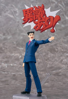 figma Phoenix Wright Action Figure