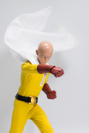 1/6 Articulated Figure: Saitama Action Figure