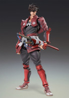 Super Figure Action TV Animation Drifters Toyohisa Shima