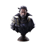 Static Arts Bust Final Fantasy XV Regis Lucis Caelum PVC Figure