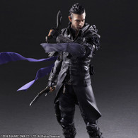 Kingsglaive Final Fantasy XV Play Arts Kai Nyx Ulric Action Figure