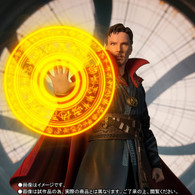 S.H.Figuarts Doctor Strange Action Figure