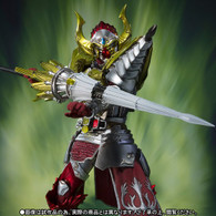 S.I.C. Kamen Rider Baron Banana Arms Action Figure