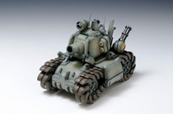 SV-001/I Metal Slug 1/24 Plastic Model
