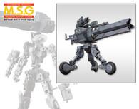 KOTOBUKIYA Heavy Weapon Unit MH08 Sentry Gun Parts