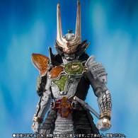 S.I.C. Kamen Masked Rider Zangetsu Shin Melon Energy Arms Action Figure