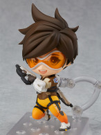 Nendoroid Tracer: Classic Skin Edition Action Figure
