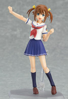 figma Akeno Misaki Action Figure