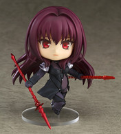 Nendoroid Lancer/Scathach Action Figure